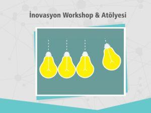 Dijital Kampüs İnovasyon Workshop ve Atölyesi