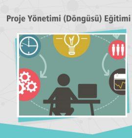 Proje Yönetimi (Döngüsü) Eğitimi - dijitalkampus.com