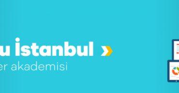 İstanbul'da SEO KURSU için dijitalkampus.com platformunu takip edin! Alanında uzman ve yetkin kişilerden eğitim alarak Avantajlı çıkın!